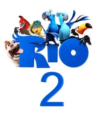 Rio 2 Movie directed by Carlos Saldanha