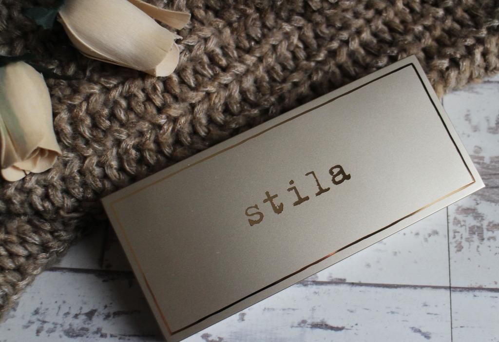 Stila Star Light, Star Bright Highlighter Palette