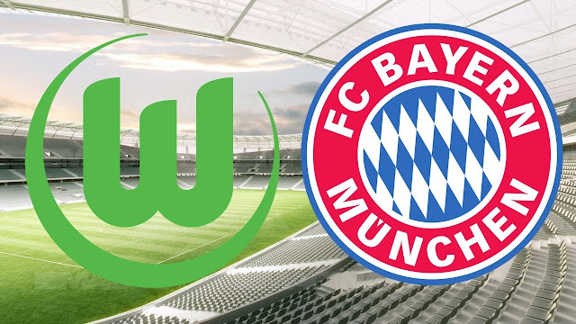Wolfsburg vs Bayern Munich Highlights & Full Match 17 February 2018