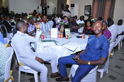 Intafact Hero?s Foundation Splashes N82m to budding entrepreneurs