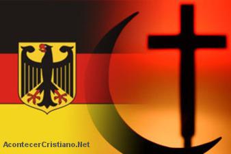 Cristianos y Musulmanes en Alemania