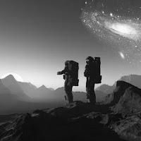 Un viaje por otra galaxia