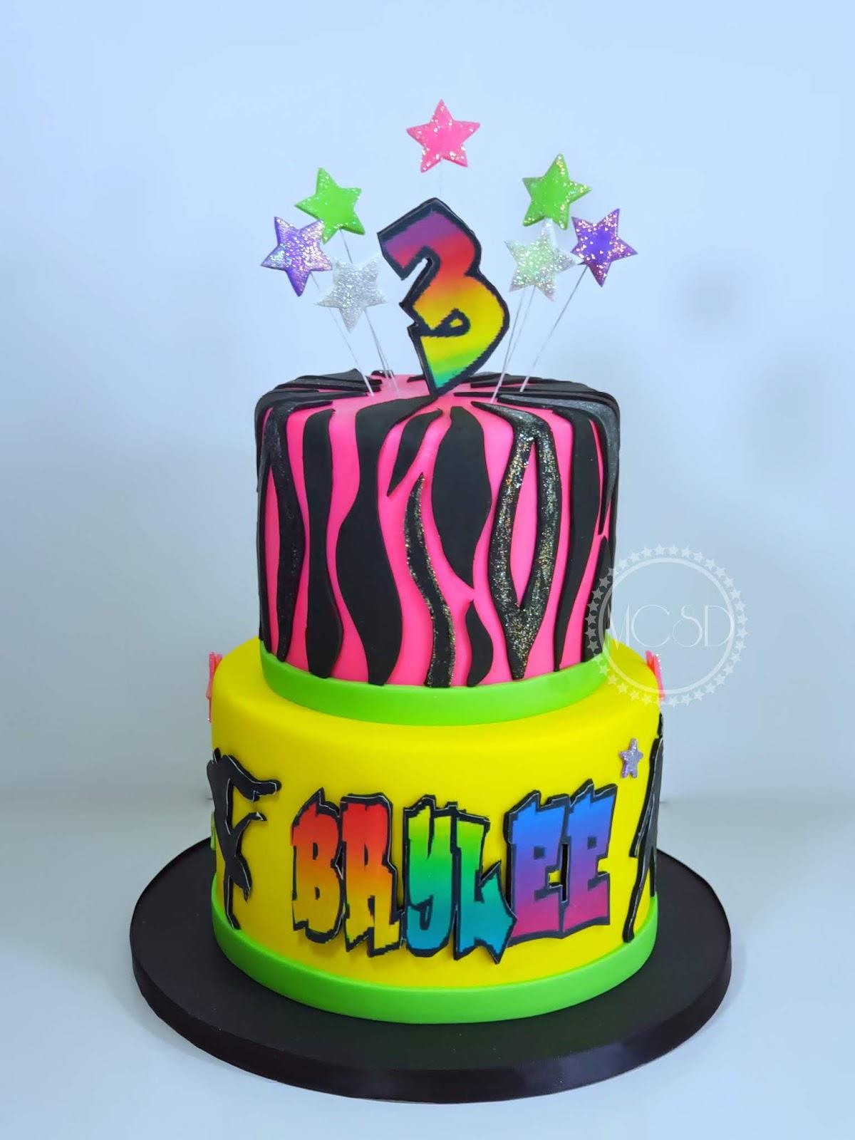 Super Cakesbyzana Hip Hop Themed Birthday Cake Funny Birthday Cards Online Inifodamsfinfo