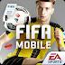 لعبة الرياضه الجديده Fifa mobile Football
