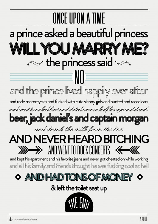 once upon a time guys version