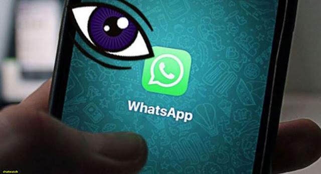 Chatwatch, vous pouvez espionner vos contacts sur WhatsApp