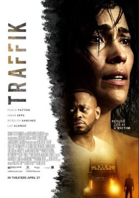 Traffik (2018) DVDRip Subtitle Indonesia