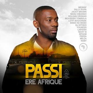 Passi - Ere Afrique (2013) [FLAC+320]