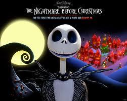 Nightmare Before Christmas crochet !