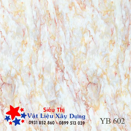 Tấm ốp PVC Xuyên Sáng - YB602