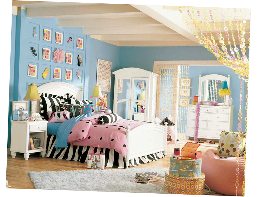 Room ideas for teenage girl 2016 ellecrafts for Room design ideas teenage girl