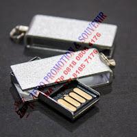 Flashdisk Metal Swivel Mini -  Fdmt22