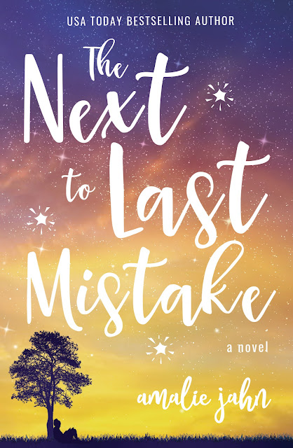 The Next to Last Mistake by Amalie Jahn