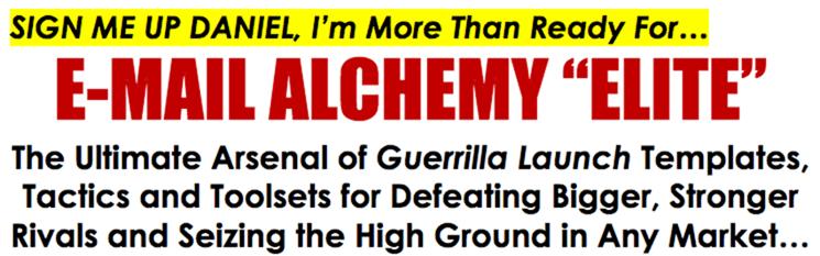 Email Alchemy Elite 2.0