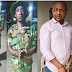 SHOCKING EXPOSED!! See Photos Of The Arrested Famous Nigerian Soldier Who Always Assisted Evans In Kidnapping His Victims