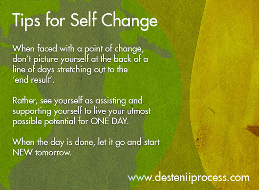 selfish change Have you met someone very selfish while it is important to be tolerant and give a selfish friend or partner a chance to change.