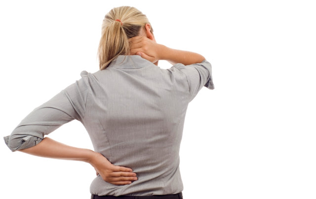 Conseils généraux pour prévenir les maux de dos