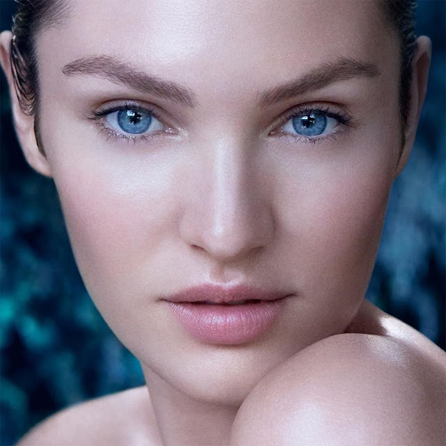 Candice Swanepoel For Biotherm 2018