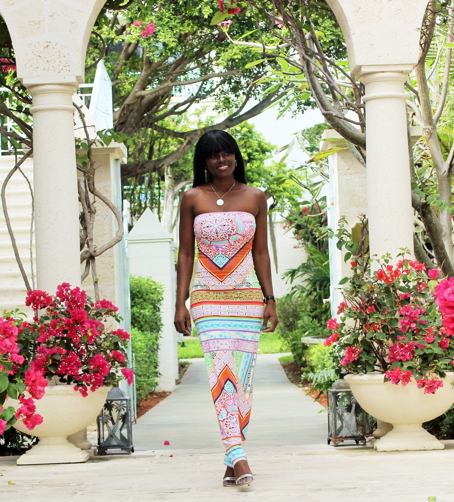 HALE BOB DRESS: PERFECT RESORT WEAR FOR VALENTINE'S DAY, GIRL'S NIGHT OUT AND MORE...
