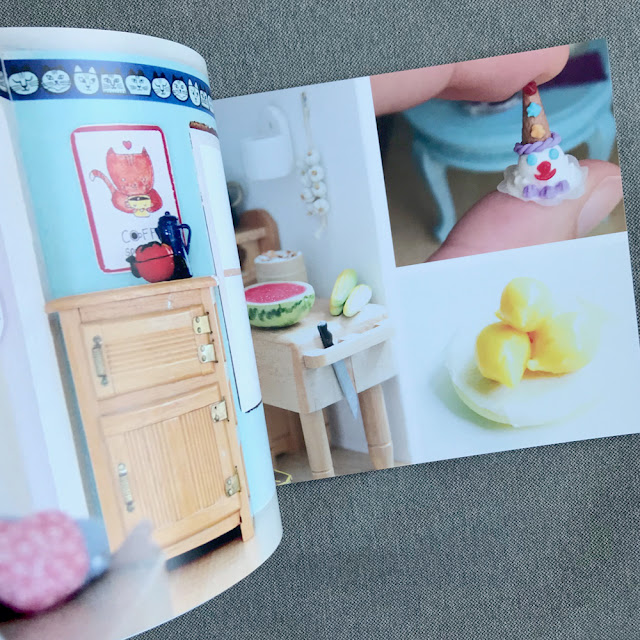WANTED: A publisher for this book! Linzer Lane Blog #dollhousemakeover #dollhousebook #interiordesign