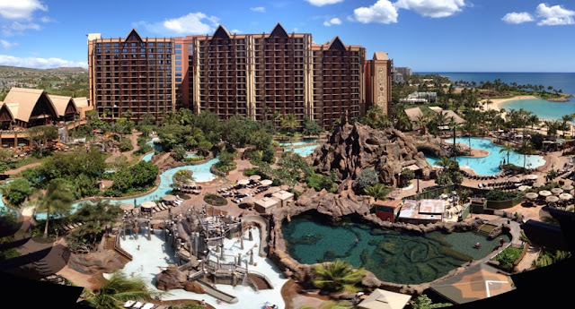 Aulani, A Disney Resort & Spa Kapolei