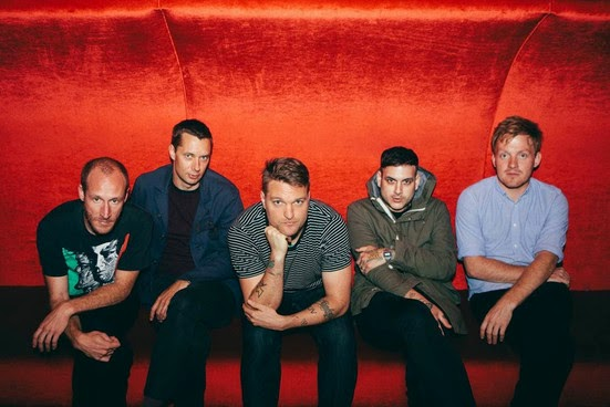 "Cold War Kids- ""Hot Coals"" cuts a deep groove. Check it out."