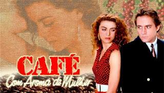 Café Con Aroma De Mujer/ Kasih Abadi