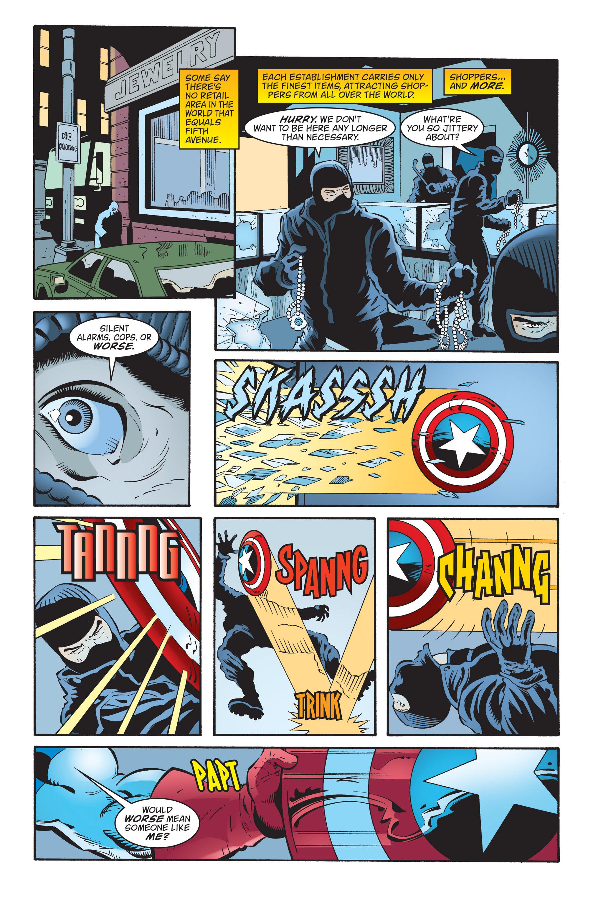 Captain America (1998) Issue #35 #41 - English 4