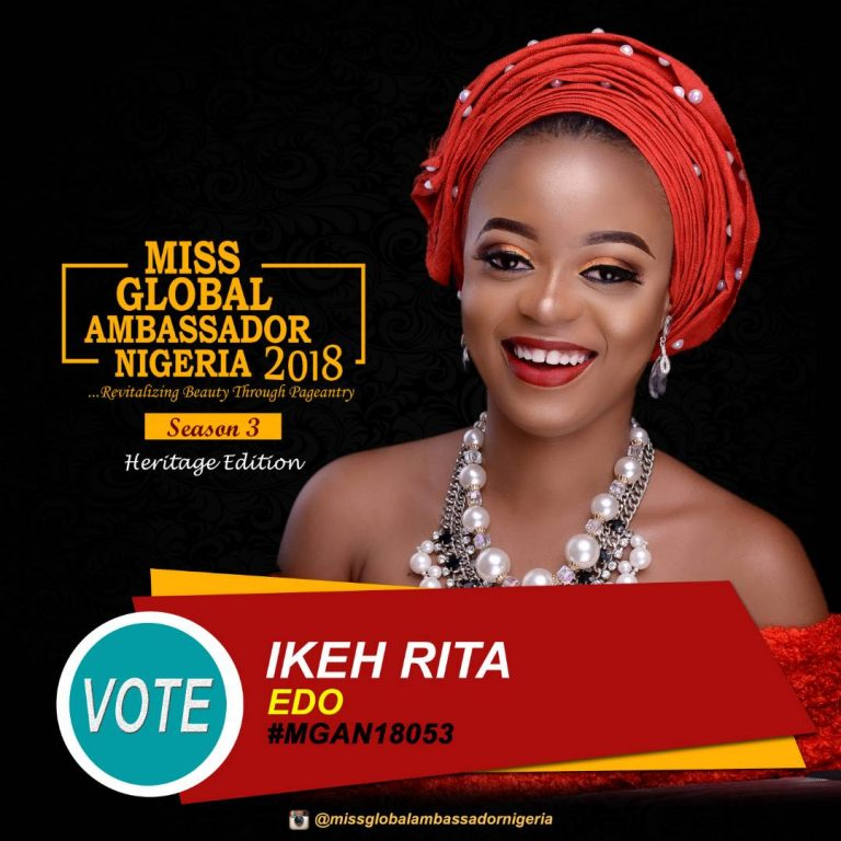 We Have Just Unveiled Our 21 Finalist For Miss Global