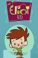 ELIOT KID DUBLAT IN ROMANA Episodul 1