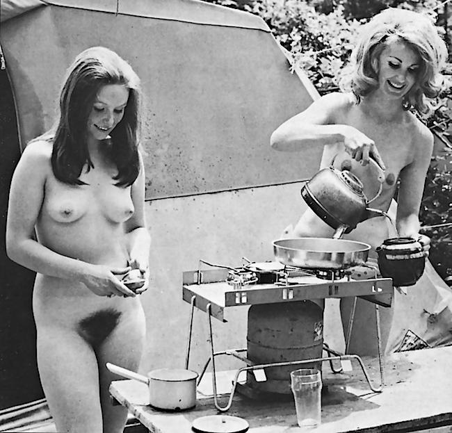 Vintage Nudism Pics 9
