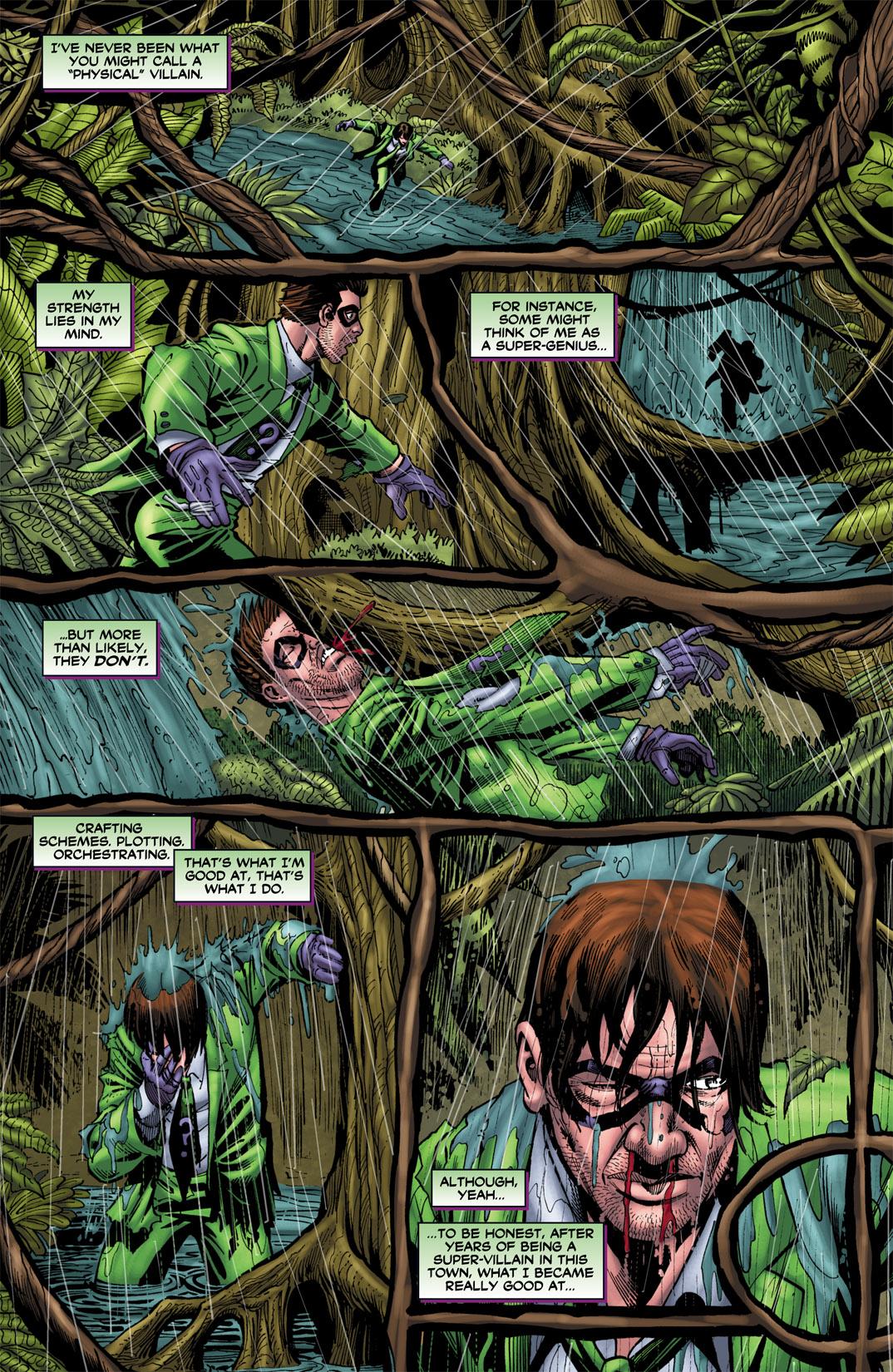 Detective Comics (1937) 799 Page 23