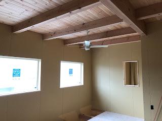 自然派住宅 エアコン一台で暮らせる家 三重県みのや