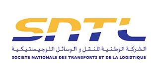 الشركة الوطنية للنقل والوسائل اللوجيستيكية - sntl