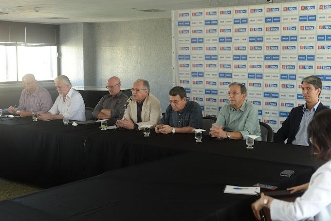 Grupo vai integrar soluções para os desafios da gestão de resíduos no Pará