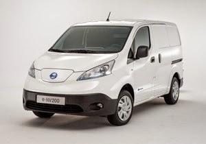 Renault -Nissan elektriklide  lider