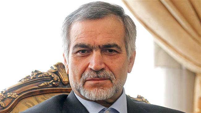 Hossein Fereydoun, President Rouhani's brother taken into custody over financial charges