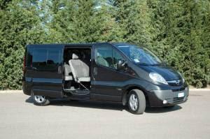 ncc minivan