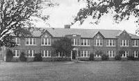 Schreiner Institute Hoon Hall Kerrville 1929