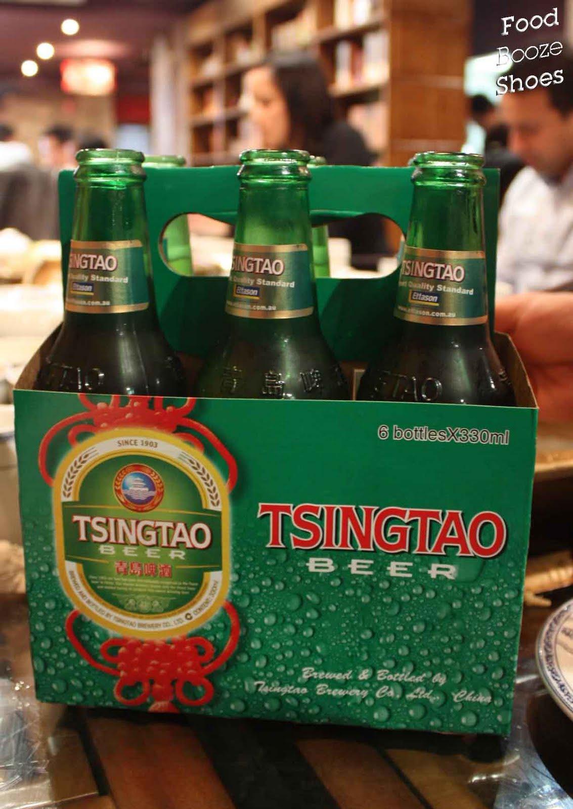 Restaurant Tsing Tao Saint Etienne