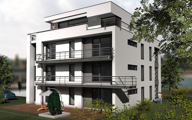 bauprojekte ruhrgebiet 06 24 12. Black Bedroom Furniture Sets. Home Design Ideas