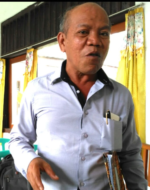 Eksekutif Dinilai Lamban Tuntaskan Aksi Penyegelan Kantor UPTD dan KUA Madapangga