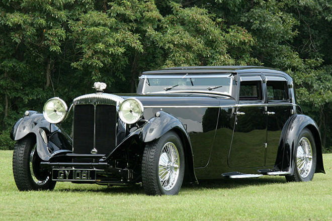 Famous French Classic Cars