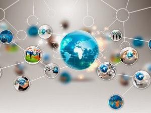 Internet atau abreviasi dari interconnection Pengertian Internet dan Sejarah Internet