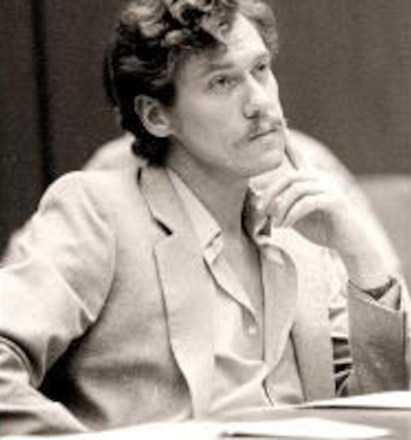 Los Angeles Morgue Files: Porn Actor John Holmes Dies at