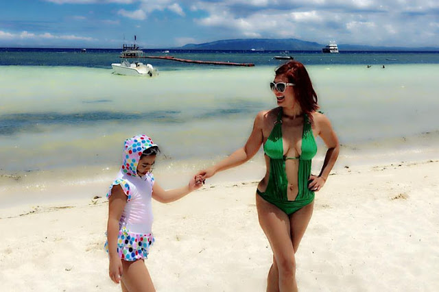 Vina Morales Proves That Age Is Just a Number as She Flaunts Her Sizzling Hot Body in a Tiny Bikini!