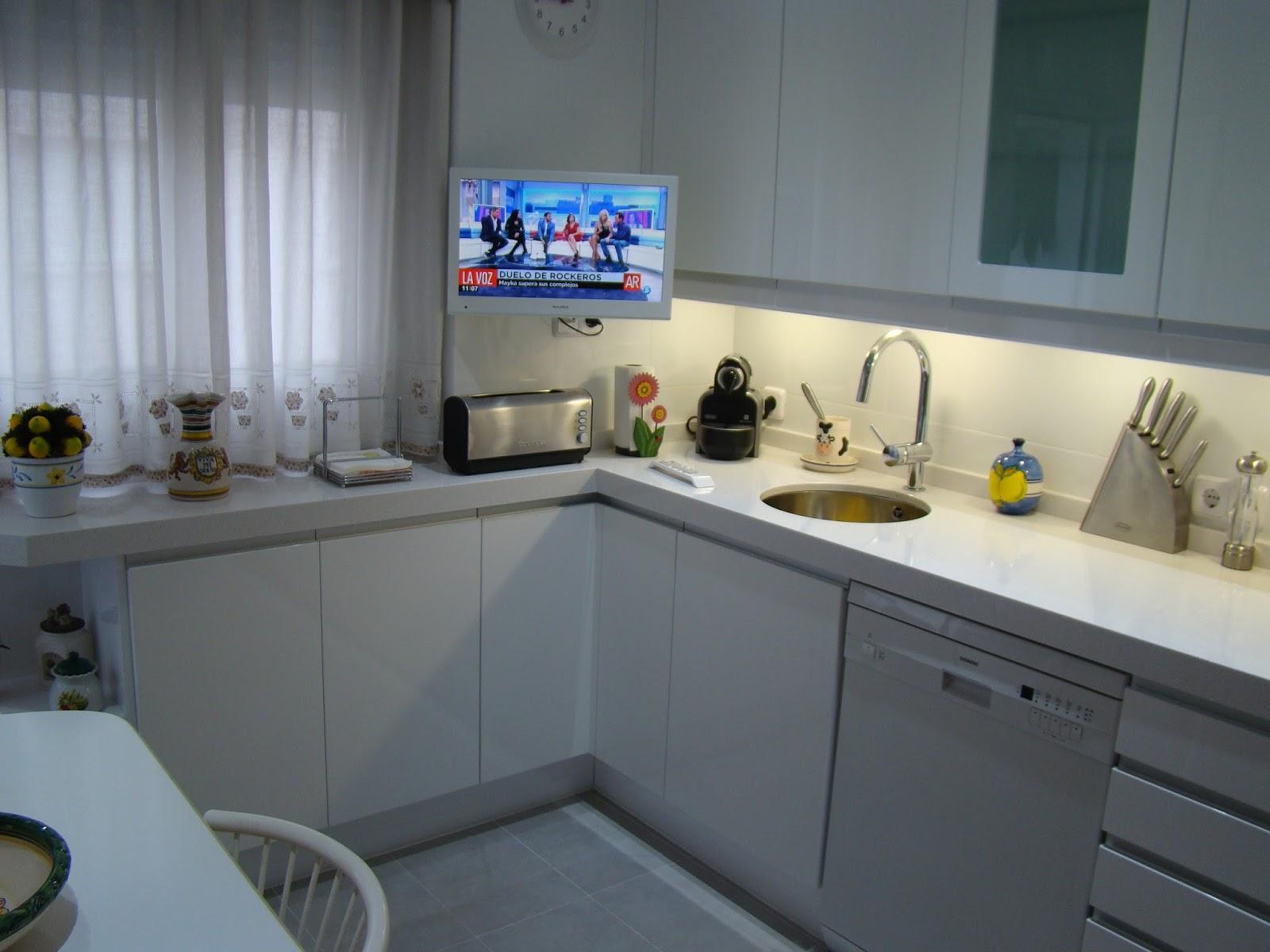 Muebles De Cocina Economicos En Madrid | Muebles Cocina Baratos ...
