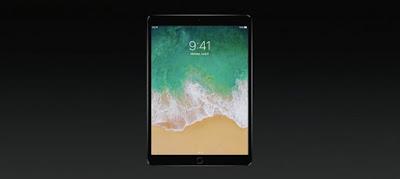 iPad Apple pronounces new 10.5-inch iPad Professional Jailbreak