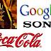Marcas e Empresas