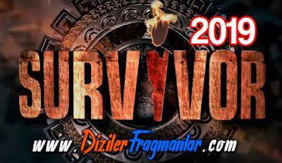 Survivor, Survivor 2019, Survivor Yarışmacıları, Survivor 2019 Kadrosu, Survivor Ne Zaman Başlayacak,